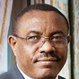 H.E. Mr. Hailemariam Desalegn